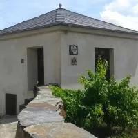 Hotel Casa Rural La Cantina de Grandas de Salime en pesoz