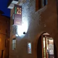 Hotel mayor25 en petilla-de-aragon