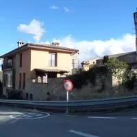 Hotel Casa rural El Navarrico en petilla-de-aragon