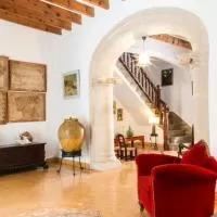 Hotel Casa Font-Fullana en petra