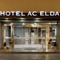 Hotel AC Hotel Elda en petrer