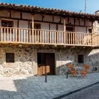 Hotel La Chova en piedralaves