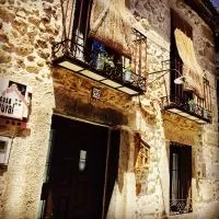 Hotel Las Cuatro Calles en piedralaves