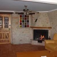 Hotel APARTAMENTO TURISTICO ACEDO en piedramillera