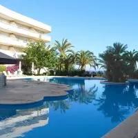 Hotel Palmera Beach en pilar-de-la-horadada