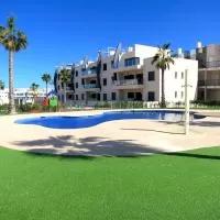 Hotel Playa Elisa Bay - Mil Palmeras en pilar-de-la-horadada