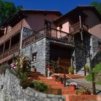 Hotel Casa Rural La Xana en pilona