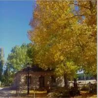 Hotel El Sitio de Constanzana en pinarejos