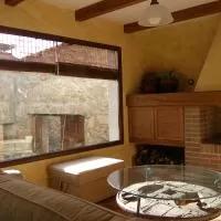 Hotel Casa Rural El Zahorí De Pinedas en pinedas