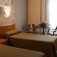 Hotel Hotel María De Molina en pinilla-de-toro