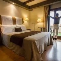 Hotel Hotel Spa Balfagon en pitarque