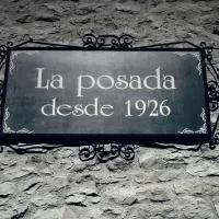 Hotel La Posada en pitarque