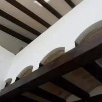 Hotel Casa Millán en plou