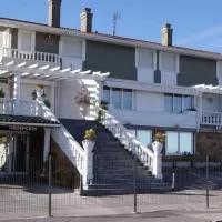 Hotel Hotel Don Diego en polanco