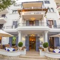 Hotel Hoposa Bahia en pollenca
