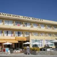 Hotel Apartamentos Don Miguel en pollenca