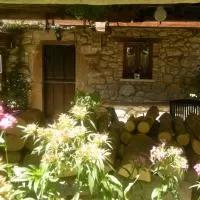Hotel El Horrín De Claudia en ponga