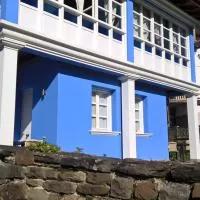 Hotel Alborada De San Juan en ponga