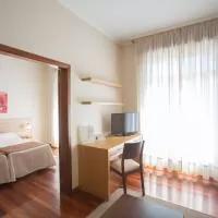Hotel Hotel Apartamentos Dabarca en pontecesures