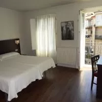 Hotel Hotel Irixo en pontedeva