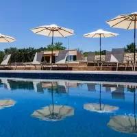 Hotel Agroturismo Ses Vistes en porreres
