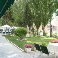 Hotel San Cristobal en portillo