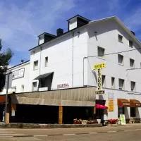 Hotel Hostal Martin en porto