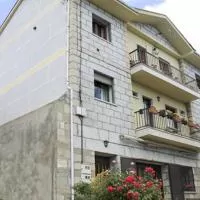 Hotel Apartamentos Monasterio en porto