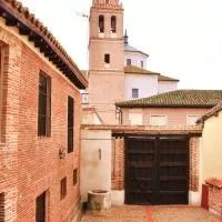 Hotel La Casona De Tia Victoria en pozaldez