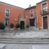 Hotel Hostal El Rastro en pozanco