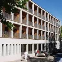 Hotel BALNEARIO DE RETORTILLO en pozos-de-hinojo
