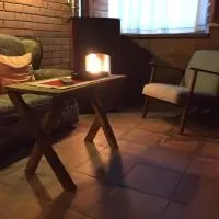 Hotel El pajar de los sueños en pradena