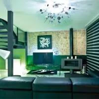Hotel Casa Rural Luces y Sombras en pradena