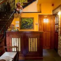 Hotel Hotel Balcon de Aguera en proaza