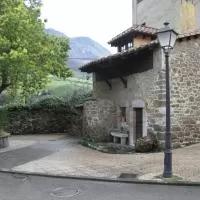 Hotel Ca María Santa en proaza