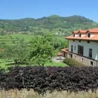 Hotel Hotel Rural Casa de la Veiga en proaza