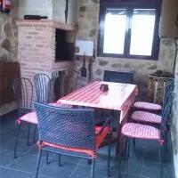 Hotel Casa Tio Iko en puebla-de-azaba