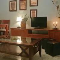 Hotel Casa Rural Lozano en puebla-de-azaba