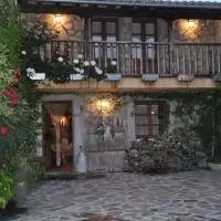 Hotel La Luciérnaga en puebla-de-san-medel