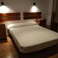 Hotel Hotel Los Perales en puebla-de-sanabria