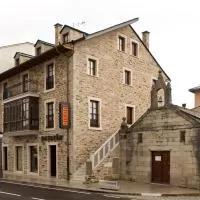 Hotel Hostal Raices en puebla-de-sanabria