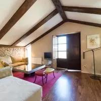 Hotel Posada Real de Las Misas en puebla-de-sanabria