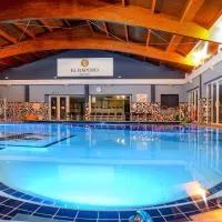 Hotel Hotel Balneario El Raposo en puebla-de-sancho-perez