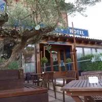 Hotel Hotel Jakue en puente-la-reina-gares