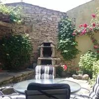 Hotel Casa Rural Zapatero en puertas