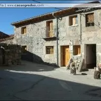 Hotel Casa Rural Antiguo Ayuntamiento en puerto-castilla