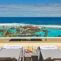 Hotel H10 Tenerife Playa en puerto-de-la-cruz