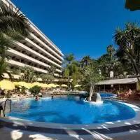 Hotel Smy Hotel Puerto de la Cruz en puerto-de-la-cruz