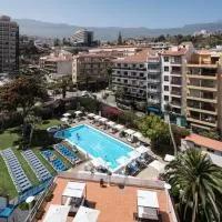 Hotel Catalonia Las Vegas en puerto-de-la-cruz