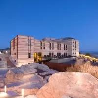 Hotel Parador de Lorca en puerto-lumbreras